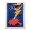 Rothco Storm Safety Whistle - Orange - 10359