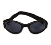 Rothco Black - Collapsible Tactical Goggles - 10367