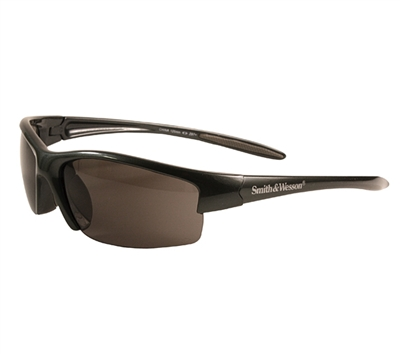 Smith & Wesson Equalizer Smoke Lens Sunglasses - 10607