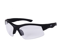 Smith & Wesson Clear Lens Sunglasses - 10634
