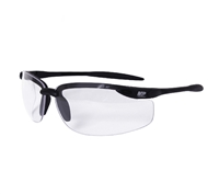 Smith & Wesson Clear Lens Sunglasses - 10638