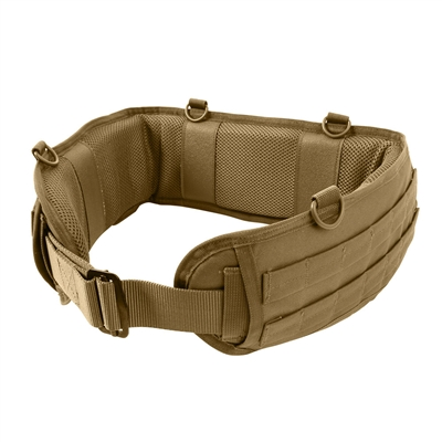 Rothco Tactical Battle Belt - 10679