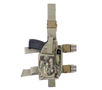 Rothco Multicam Drop Leg Holster - 10751