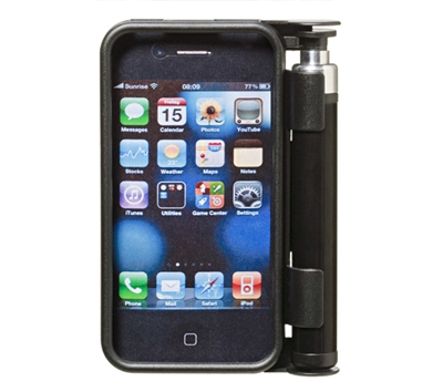Sabre Smartguard Pepper Spray Iphone Case - 11016