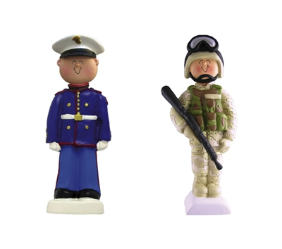 Rothco Military Ornaments - 1102