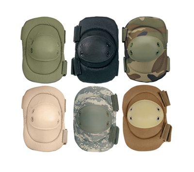 Rothco Tactical SWAT Elbow Pads - 11057