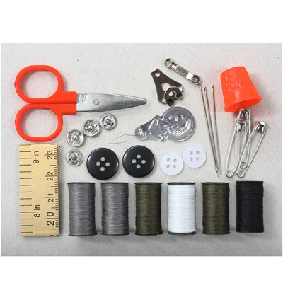 Rothco GI Style Sewing Repair Kit - 1121