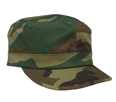 Rothco Womens Fatigue Cap - 1150