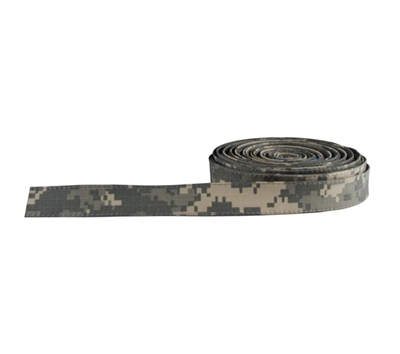 Rothco Blank Branch Tape Roll - 1200
