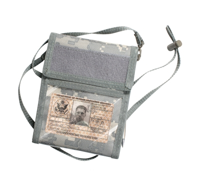 Rothco Deluxe ID Holder - 1240