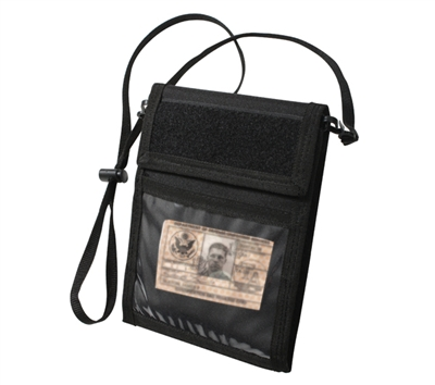 Rothco Deluxe ID Holder - 1245