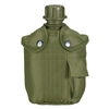 Rothco Canteen Cover and Canteen - 140