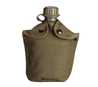 Rothco Canvas Canteen Cover - 142