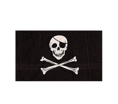 Rothco Jolly Roger Flag - 1464