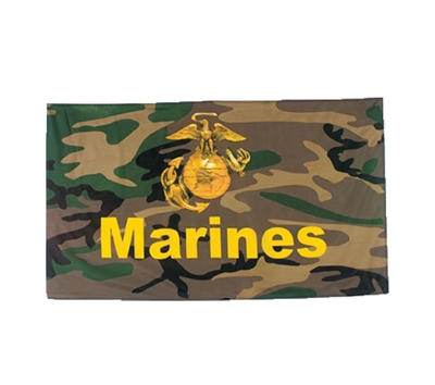 Rothco Marines Flag - 1495