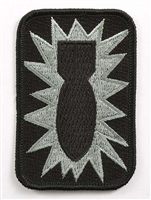 Rothco Bomb Patch - 1564