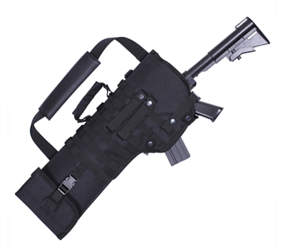 Rothco Tactical Rifle Scabbard - 15910
