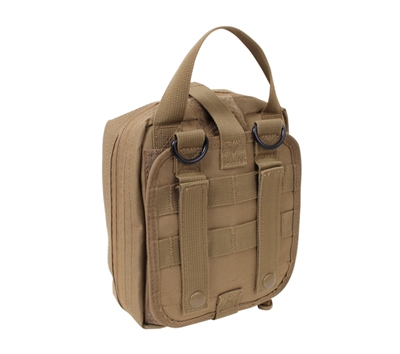 Rothco Coyote Tactical Breakaway Pouch - 15976