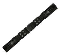 Rothco Tactical Belt Black - 16491