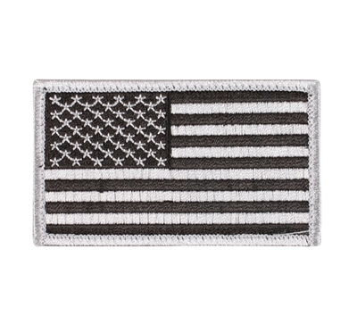 Rothco Us Flag Patch - 1666