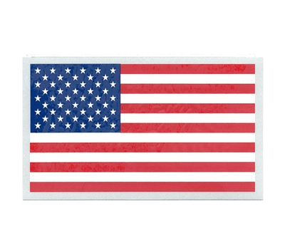 Rothco American Flag Decal Sticker - 1673