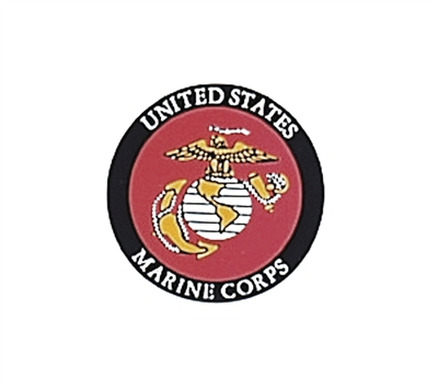 Rothco US Marine Corps Decal - 1678