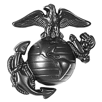 Rothco Pewter Usmc Pin - 1753