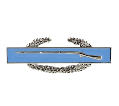 Rothco Combat Infantry Badge - 1754