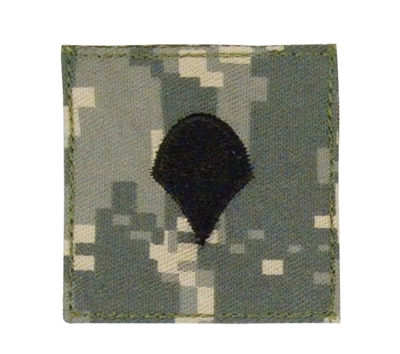 Rothco Specialist Insignia Patch - 1760