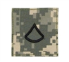 Rothco Private First Class Insignia Patch - 1761
