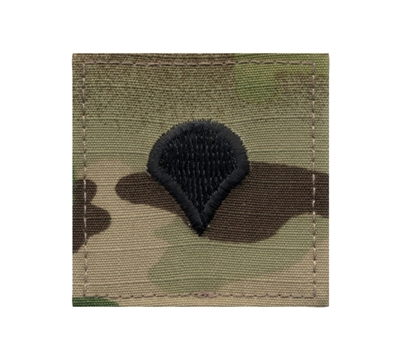 Rothco Specialist Insignia Patch - 1793