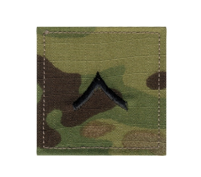 Rothco Private Insignia Patch - 1795