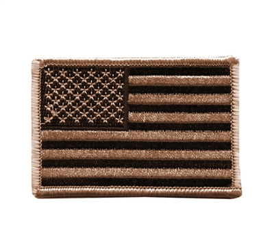 Rothco Us Flag Patch - 1888