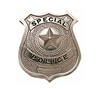 Rothco Special Police Badge - 1903