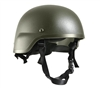 Rothco Abs Mich-2000 Replica Olive Drab Tactical Helmet - 1997
