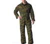 Rothco Unlined Coveralls - 2034
