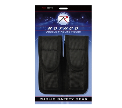 Rothco Dual Magazine Pouch - 20572