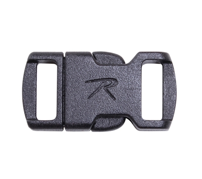 Rothco Flat Side Release Buckle - 213