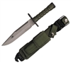 Rothco GI Type M-9 Bayonet with Sheath 2134