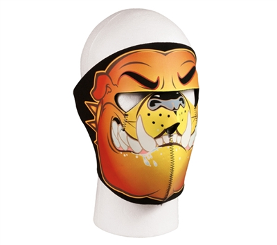 Rothco Neoprene Bulldog Face Mask - 2217