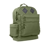 Rothco 2232 Deluxe Olive Drab Day Pack