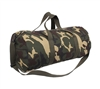 Rothco Woodland Camo Canvas Shoulder Bag - 2234