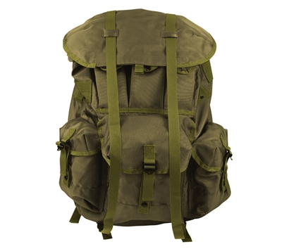 Rothco G.I.Type Large Alice Pack With A Frame - 2266