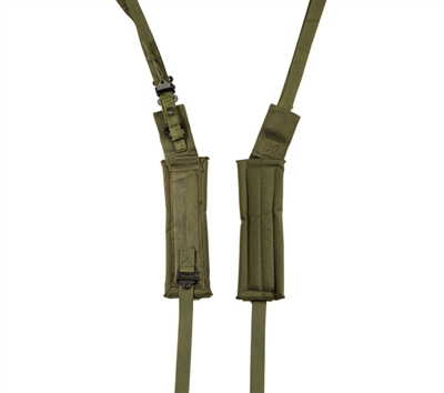 Rothco GI Type Enhanced Shoulder Straps - 2269