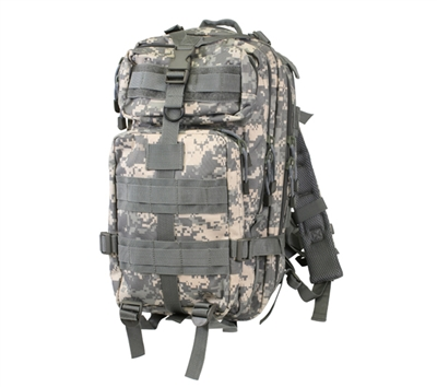 Rothco ACU Camo Medium Transport Pack - 2288