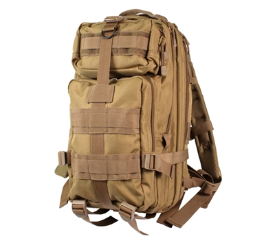 Rothco Coyote Medium Transport Pack - 2289