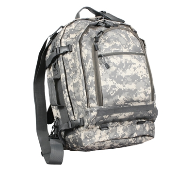 Rothco ACU Camo Move Out Bag - 2298