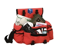 Rothco 2342 Medical Rescue Response Bag | armynavyusa.com