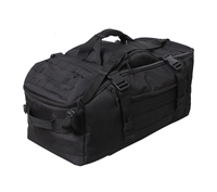 Rothco 3 In 1 Convertible Mission Bag - 23500
