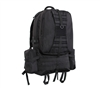 Rothco Black Global Assault Pack - 23510